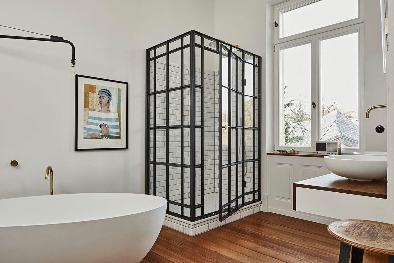 Badezimmer Freiburg » Badezimmermöbel vom Schreiner