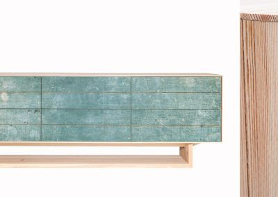 Sideboard: Green