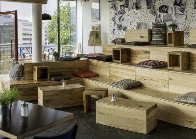 Café Hermann Lounge