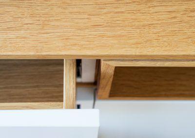 TV Sideboard 3 Schublade