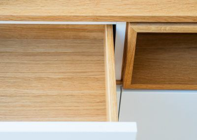 TV Sideboard 3 Detail