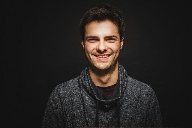 Florian Urban