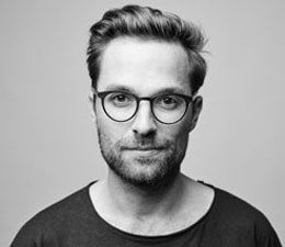 Firmengründer Philipp Egenter