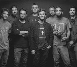 Das Team von Raumobjekt