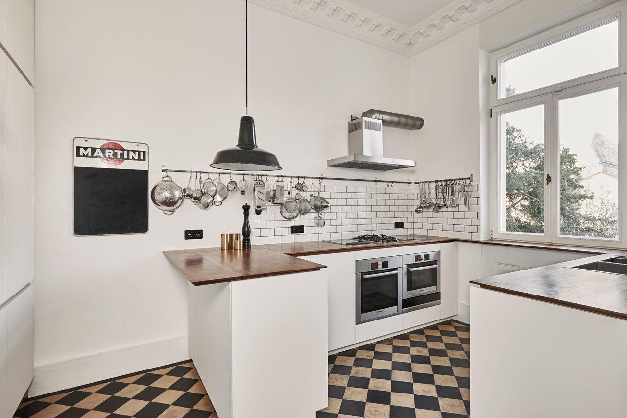 Altbau Küche | Kuchen Freiburg Kuchenmobel Vom Schreiner