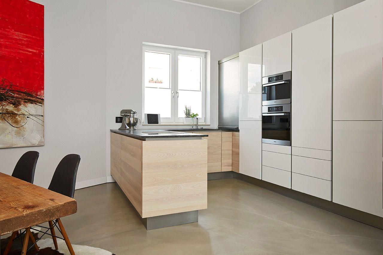 Wunderbar Küchen Mit Gasherd Zeitgenössisch Die Designideen für