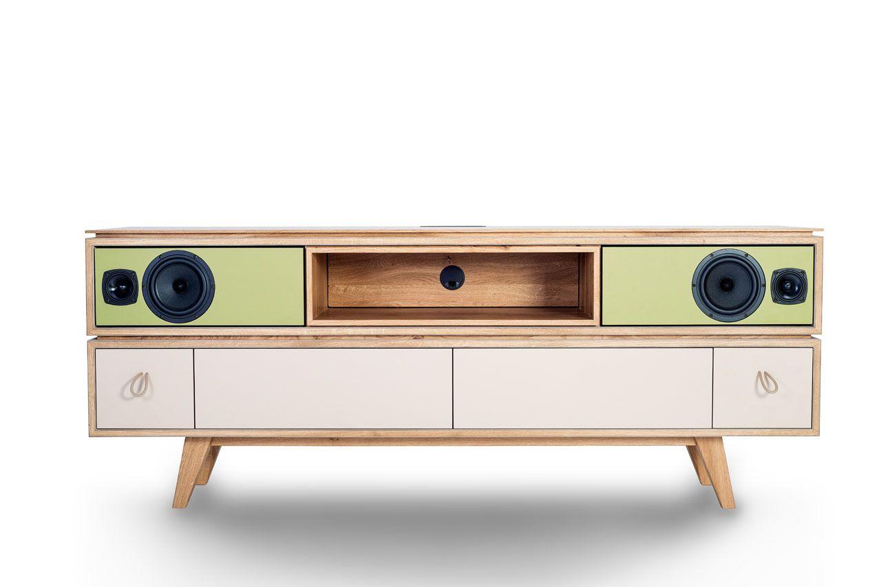 sideboard freiburg low high und schwebeboard vom. Black Bedroom Furniture Sets. Home Design Ideas
