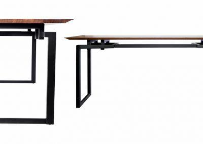Tisch: Schwarz