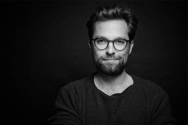 Schreinermeister Philipp Egenter