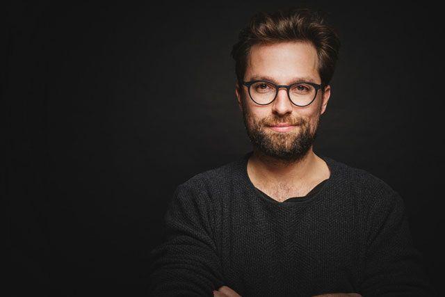 Geschäftsführer Philipp Egenter