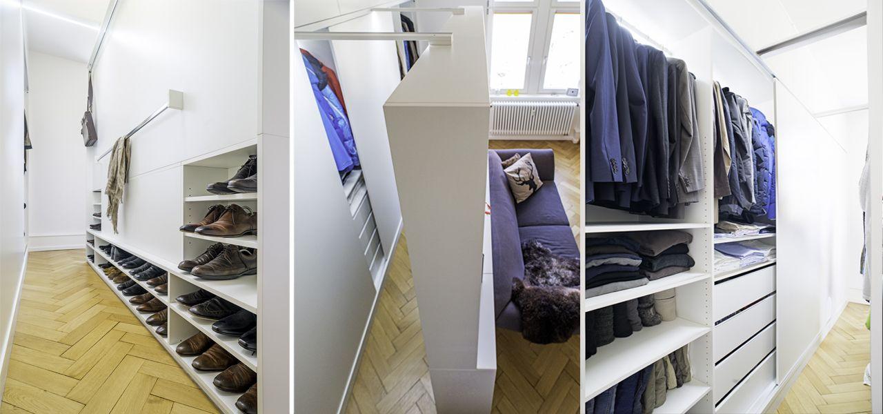 erfreut schlafzimmer einbauschr nke galerie die. Black Bedroom Furniture Sets. Home Design Ideas