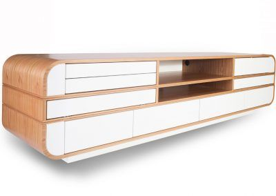 Sideboard: White