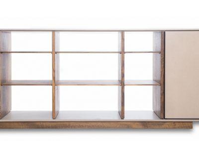 Offenes Sideboard