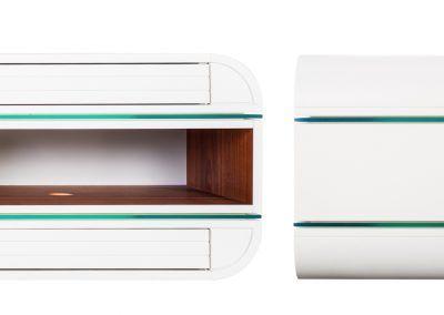 Sideboard: Glas
