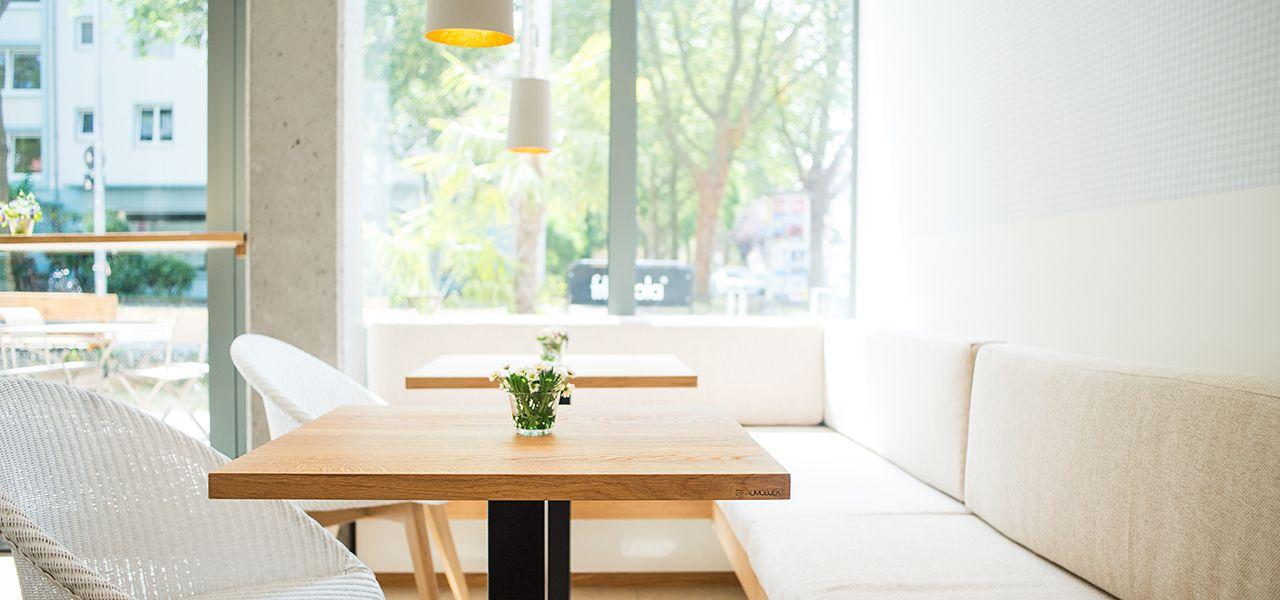 Gastronomie Möbel | Gastronomie Einrichtung vom Schreiner
