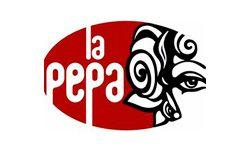 Möbel für das Restaurant La Pepa