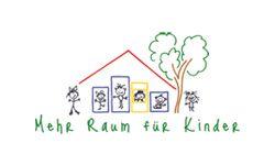 Einrichtung für Mehr Raum für Kinder