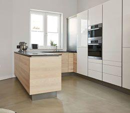 Designer Küchen von Raumobjekt in Freiburg