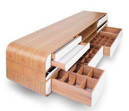 Designer Möbel: Sideboards von Raumobjekt
