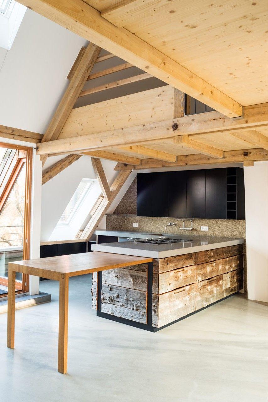 Küchen Freiburg » Küchenmöbel vom Schreiner