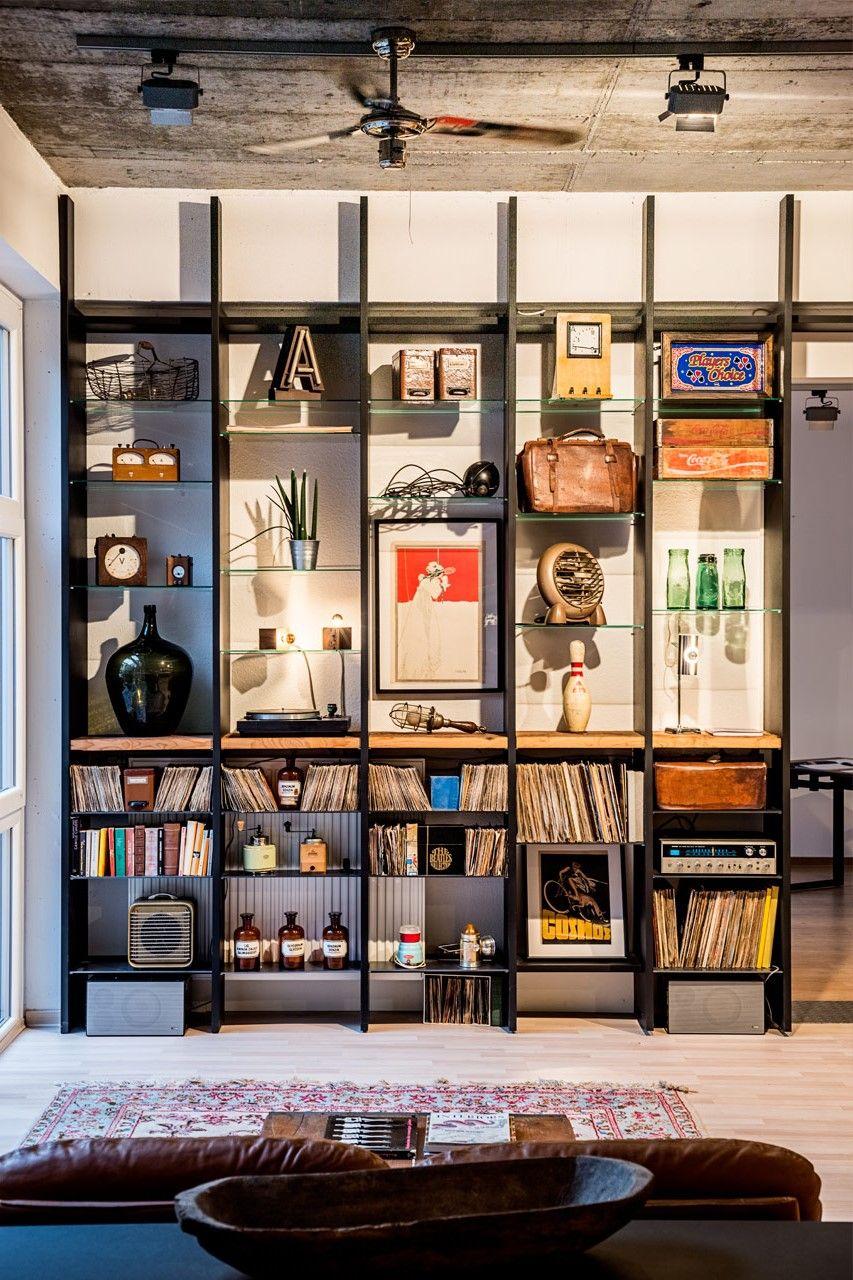Ladenbau vom schreiner aus freiburg ansprechende m belst cke for Interior design freiburg