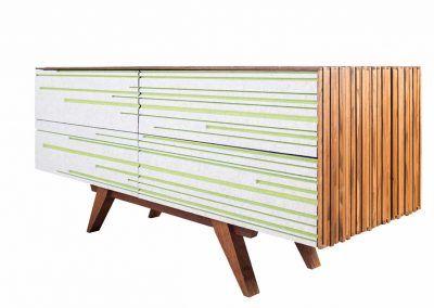 Sideboard: Profil