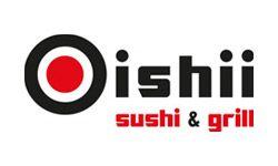 Restaurantmöbel für Oishii