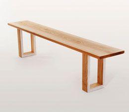 Hochwertige Sitzgelegenheiten vom Schreiner