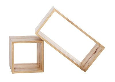 "Regalsystem ""Cube Element"""